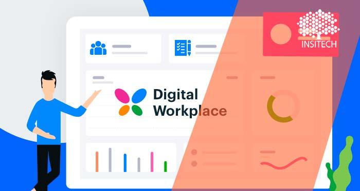 Todo lo que necesitas saber sobre el lugar de trabajo digital (parte 1)